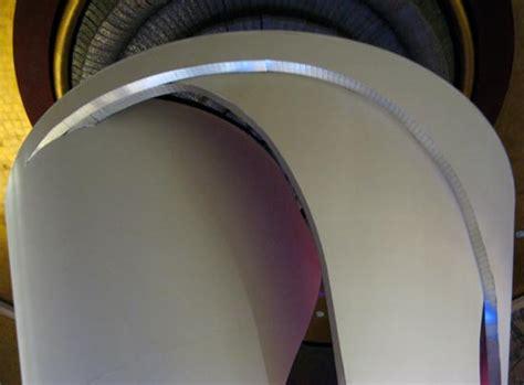 designboom installation unstudio installation for zara milan 2010