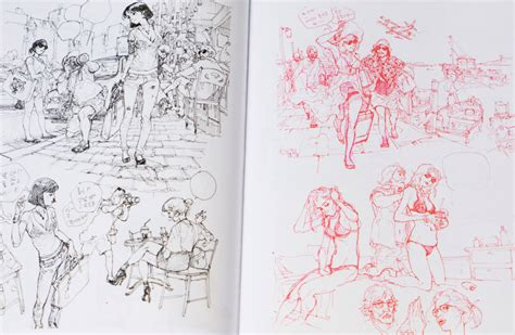 sketchbook korean south korean illustration phenom jung gi s lesean