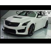 2019 Cadillac Cts V  Best New Cars For 2018