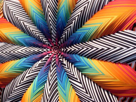 imagenes arte abstracto organico maya hayuk jen stark magenta magazine