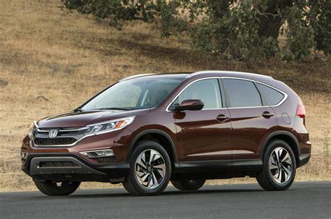 2015 honda cr v just car news car trends and models