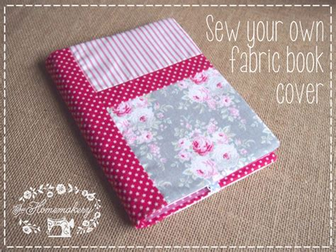 Fabric Covers Make Cloth Book Covers Search Engine At Search
