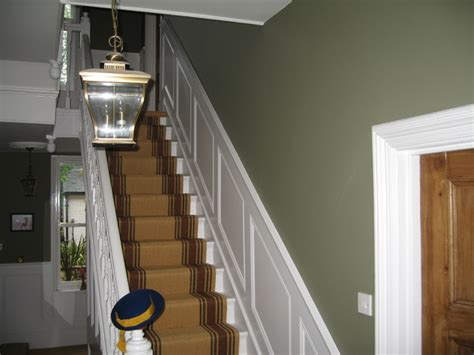 Home Decorating Paint by Heritage Panelling Traditional Hall London By The