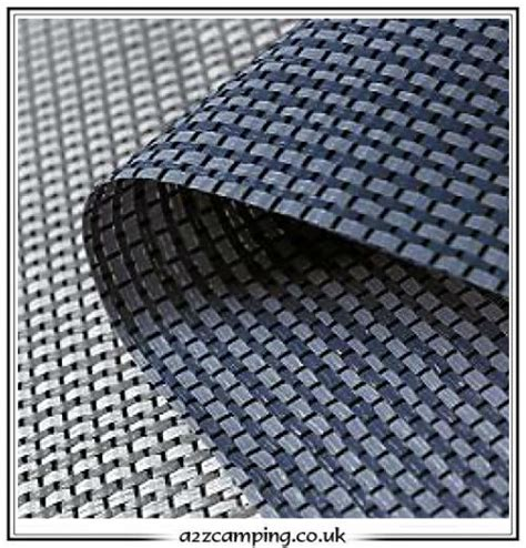 Awning Carpets by Dorema Starlon Luxury Awning Carpet