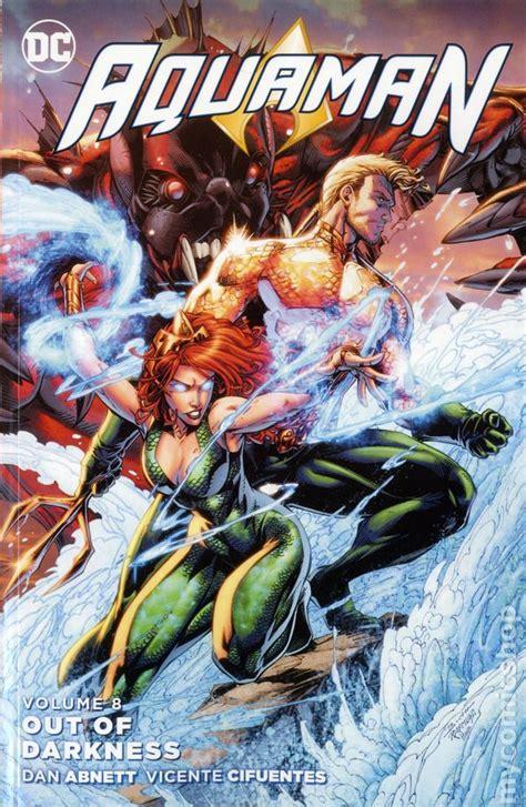 Dc Comics Justice League 16 May 2017 aquaman tpb 2013 2017 dc comics the new 52 comic books