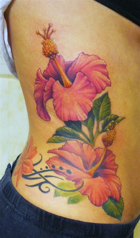 hibiscus tattoo meaning hibiscus tattoos designs ideas and meaning tattoos for you