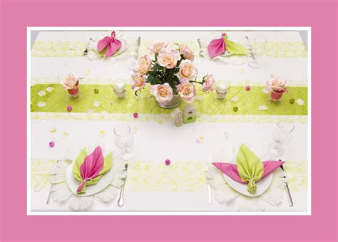 Tischdeko Hochzeit Rosa by Tischdeko Geburtstag Tischdeko Tips