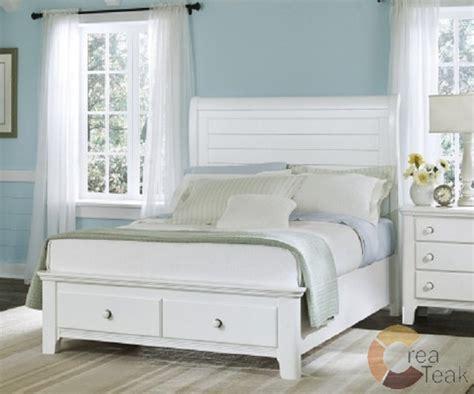 Ranjang Informa tempat tidur anak modern dengan laci depan createak furniture