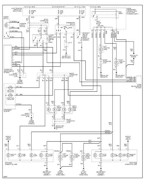 2011 Kia Soul Radio Wiring Diagram