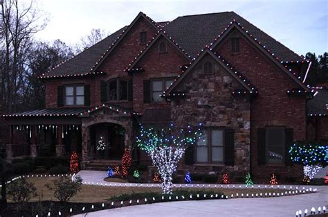 roof christmas lights outdoor lights ideas for the roof outdoor lights and lights