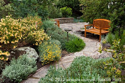 design tips for photogenic gardens california
