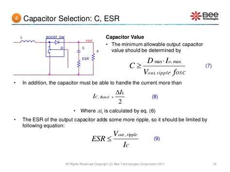 polymer capacitor calculation capacitor calculate esr 28 images power supply how to find the esr of a capacitor electrical