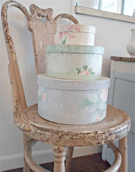 shabby chic hat boxes 25 best ideas about hat boxes on vintage hat