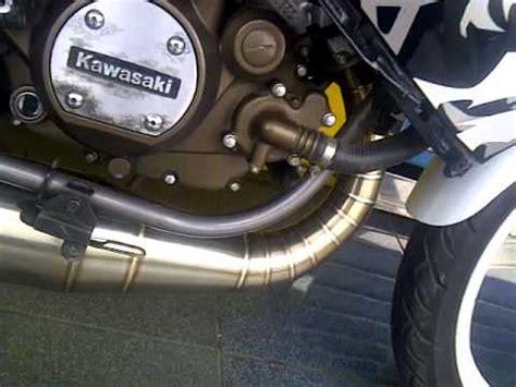 R9 Knalpot Klx150 knalpot r9 rr 150 new monza by nano s bengkel1