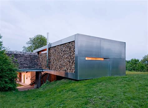 modern country home contemporary country house by austrian architects
