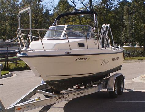 used key west boats used bowrider key west boats for sale boats