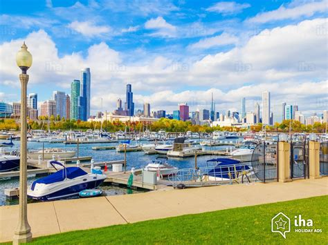 boat rentals north chicago chicago rentals for your holidays with iha direct