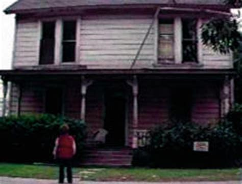 the myers house movie monsters michael myers