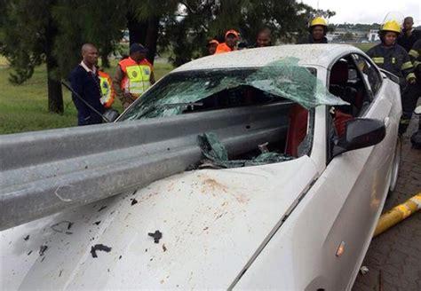 psl stars in car smashes sport24