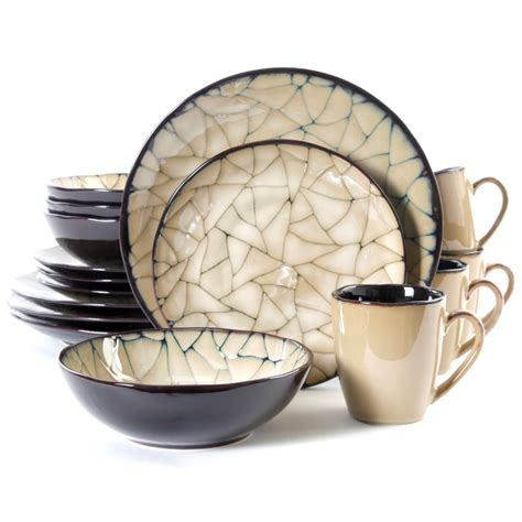 7 Cool Dinner Sets by Dinnerware Sets Gibson Outlet