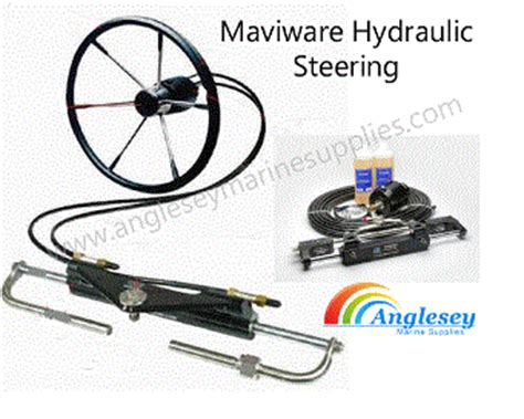 boat steering cables boat steering wheels boat steering kit - Best Hydraulic Boat Steering