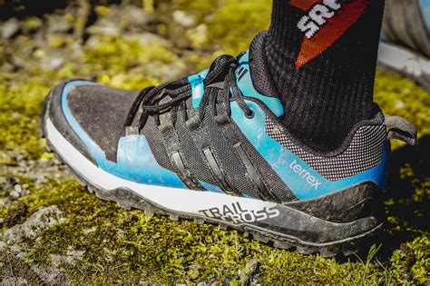 test adidas terrex trail cross sl mtb schuhe  der praxis