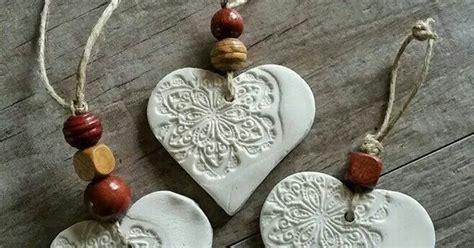 cornstarch clay ornaments salt dough pinterest