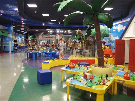 Playmobil Palm Gardens by Playmobil Funpark West Palm