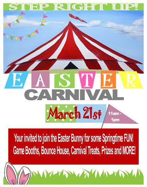 Carnation easter carnival