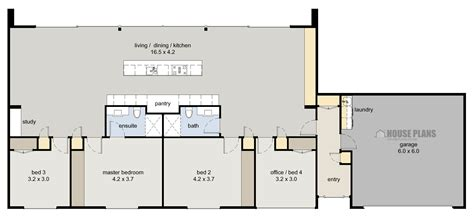 home floor plans nz garage house plans nz house plans