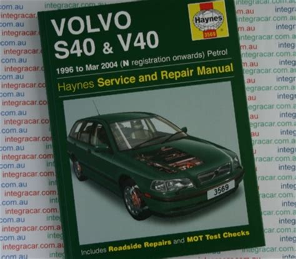 volvo    service  repair manual haynes    sagin workshop car manuals