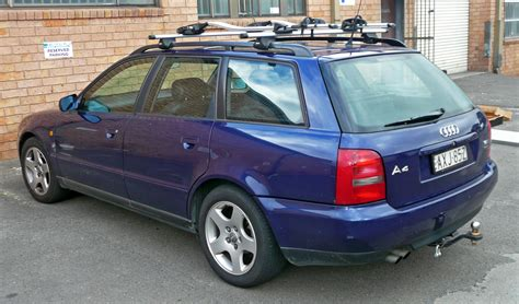 1999 audi a4 avant quattro 1999 audi a4 avant 1 8t related infomation specifications