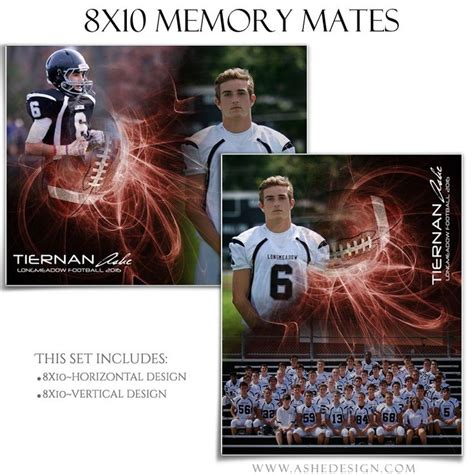 memory mate templates for photoshop 17 best images about sports photoshop templates on
