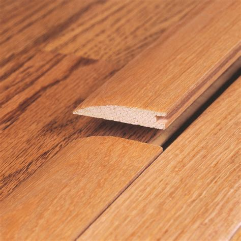 Discount Hardwood Floors And Molding by Reducer Flush Mount Transition Molding For Wood Flooring
