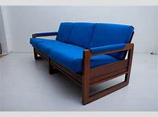 24 Simple Wooden Sofa to Use in Your Home | KeriBrownHomes Wooden Simple Sofa Chair