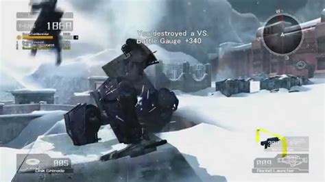 Lost In Planet lost planet condition multiplayer gameplay