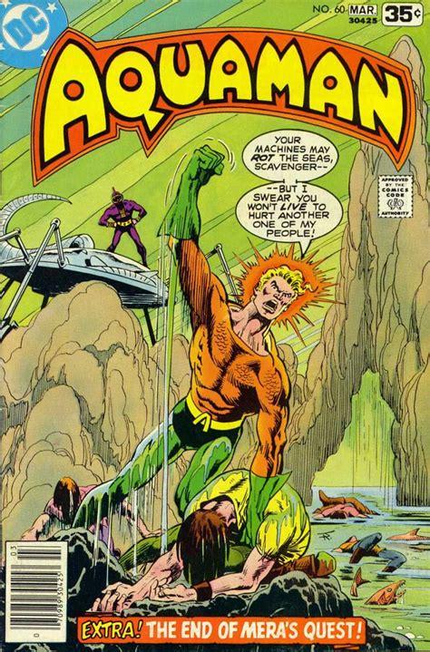 1 scavenger 2 journey volume 1 books aquaman vol 1 60 dc comics database