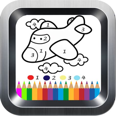 paint by numbers for on the app store