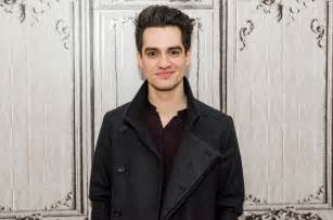 brendon urie brendon urie would love nothing more than rob zombie