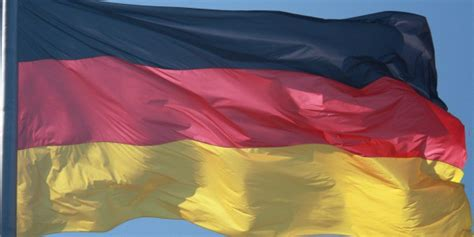 testo inno tedesco il testo di quot deutschland 252 ber alles quot l inno nazionale