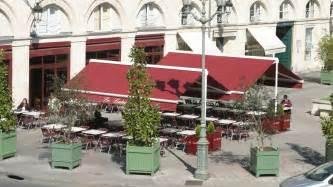 Store De Terrasse Manuel 1506 by Parasol Pente Professionnel Store De Terrasse