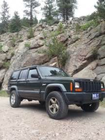 new project 1997 sport jeep forum