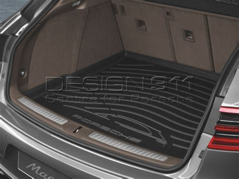 Porsche Macan Boot by Buy Porsche Macan Boot Load Space Accessories Design 911