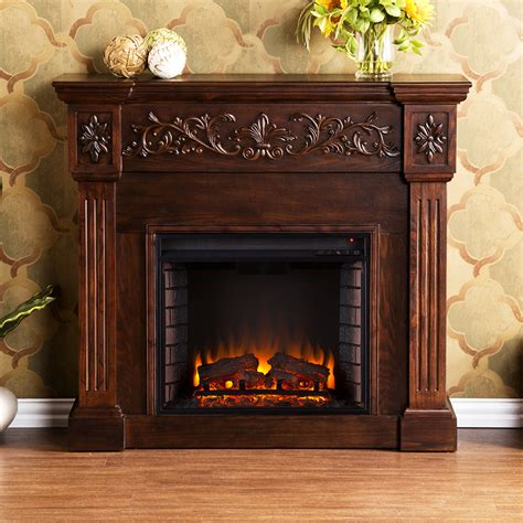 Boston Fireplace by Boston Loft Furnishings Gatlinburg Electric Fireplace