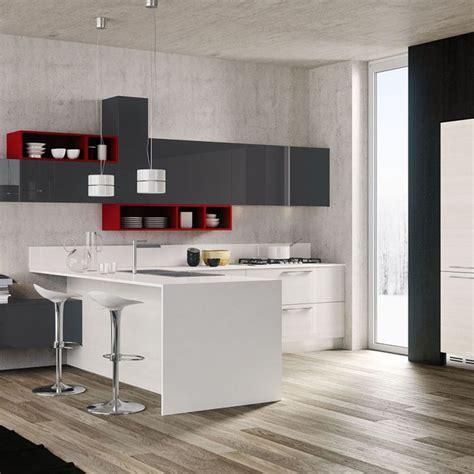 Immagini Di Cucine Moderne Ad Angolo by Stunning Immagini Di Cucine Moderne Ad Angolo Contemporary