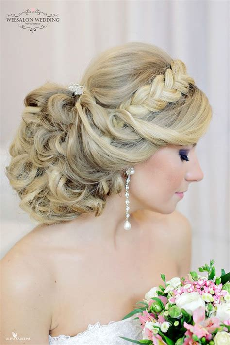 25 best ideas about summer wedding hairstyles on half up wedding hair prom hair