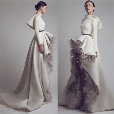 Asymmetric Wedding Dress by Asymmetrical Wedding Dress Designs Hairstyle Fo