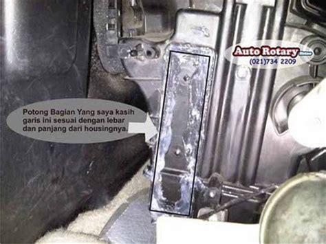 Evaporator Ac Nissa Livina Pasang cara pemasangan filter blower nissan livina