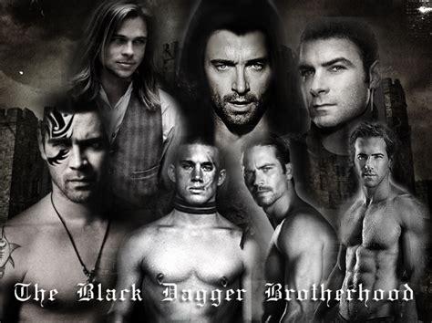 the black dagger brotherhood images the black dagger
