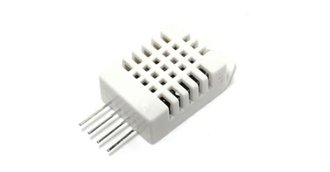 Dht22 Digital Capacitive Relative Humidity Temperature Sensor dht22 temperature and humidity sensor